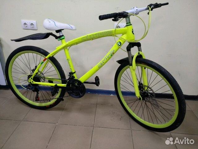 89527559801 Велосипед новый Иркутский тракт 92