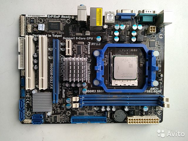 DRIVERS FOR ASROCK 960GM-GS3 FX