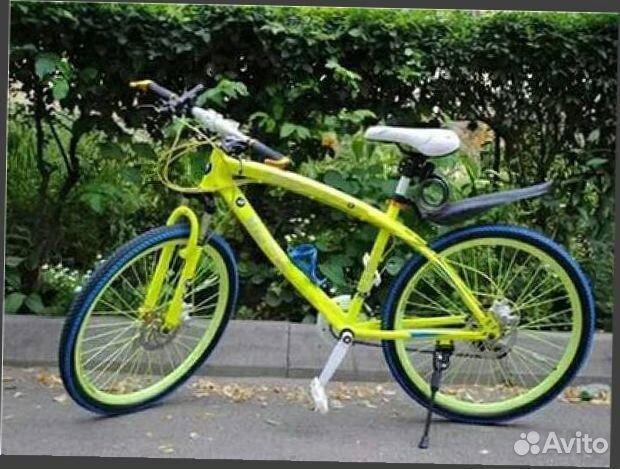 89527559801 Велосипед новый,21 скорость,в Томске