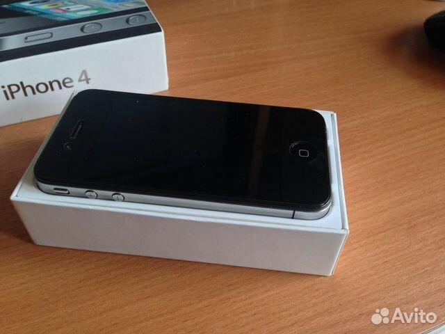 продам iphone 4 москва