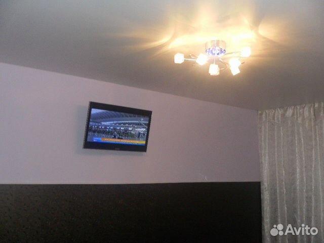 1-к квартира, 37 м², 3/5 эт. 89098632207 купить 1