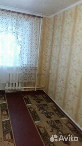 Комната 8 м² в 1-к, 5/5 эт. купить 2