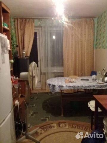 Комната 34 м² в 2-к, 3/5 эт.