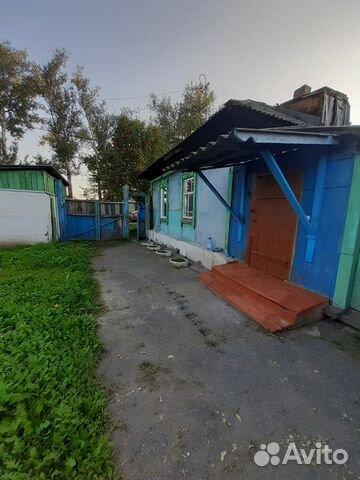 Дом 60 м² на участке 12 сот. купить 5