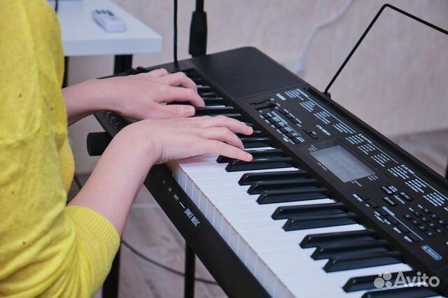 Преподаватель / репетитор/ уроки по фортепиано/эст  89054953508 купить 1