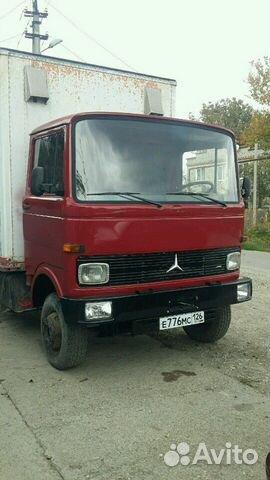 Грузовой фургон  89682757578 купить 1