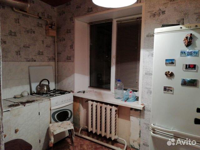 2-room apartment, 42 m2, 1/3 FL.