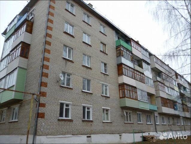 1-к квартира, 31.2 м², 5/5 эт.  89586006691 купить 2