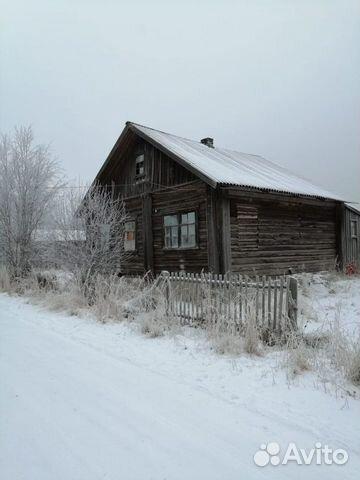 Дом 73 м² на участке 15 сот.  89535422986 купить 1