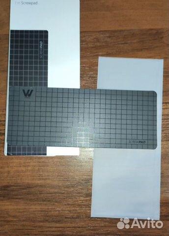 Магнитный коврик Xiaomi Wowstick Screwpad 89534255686 купить 1