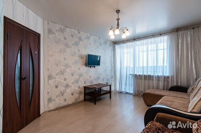 1-к квартира, 42 м², 7/9 эт.  89293290270 купить 2