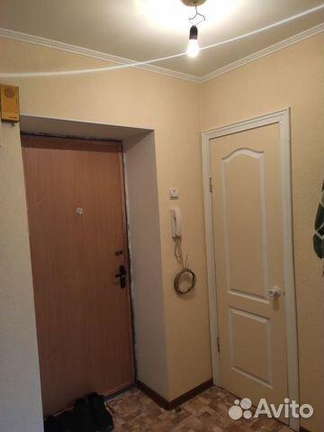 Комната 15.2 м² в 1-к, 5/5 эт.