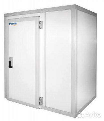 Камера холодильная polair кхн-4,41 89226682377 купить 1