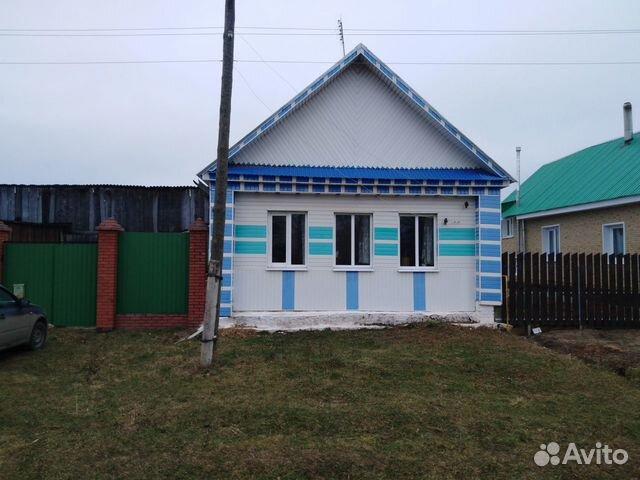 Дом 60 м² на участке 30 сот. купить 2