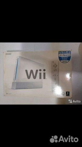 Nintendo wii 89223007220 купить 2