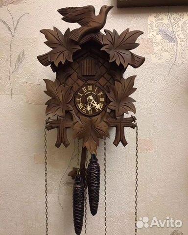 Часы кукушкой спб с продам стоимость часа среднее нормо