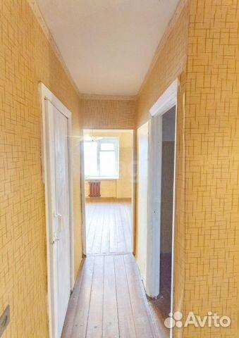 2-к квартира, 52 м², 3/5 эт. купить 8