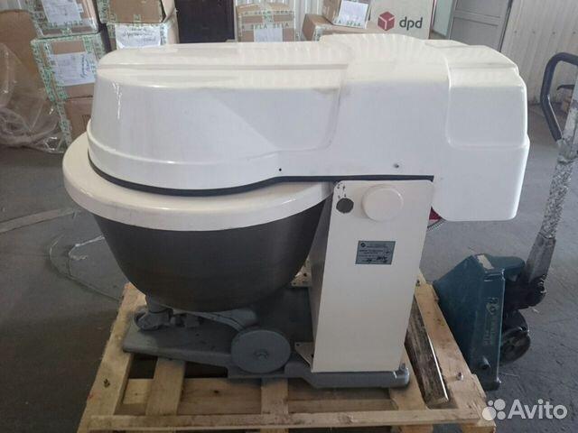 Тестомес 140 литров мод. Л4-хтв (Украина)