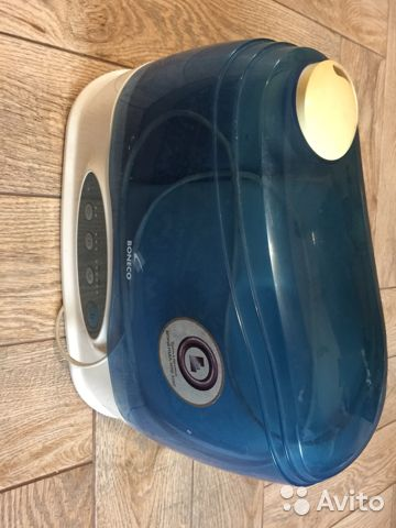 Air humidifier Boneco
