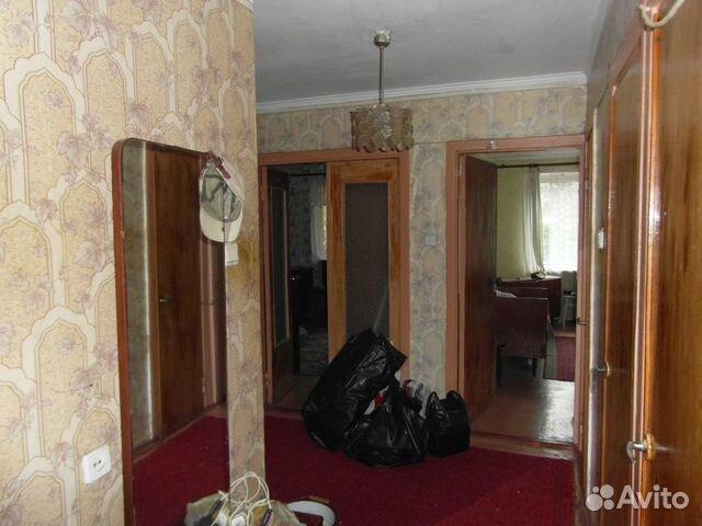 2-к квартира, 59.3 м², 2/7 эт. купить 2