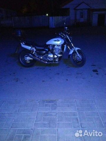 Honda X4 LD купить 9