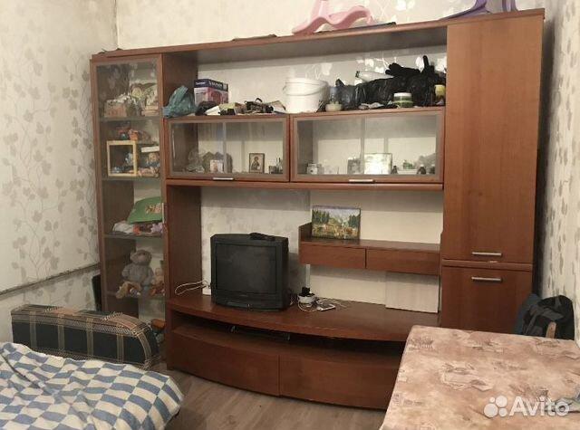 2-к квартира, 32 м², 2/2 эт. 89326668841 купить 3
