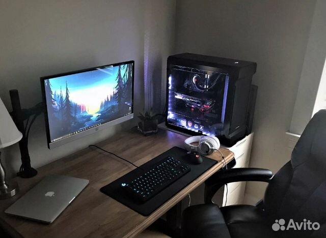 Computer repair at home