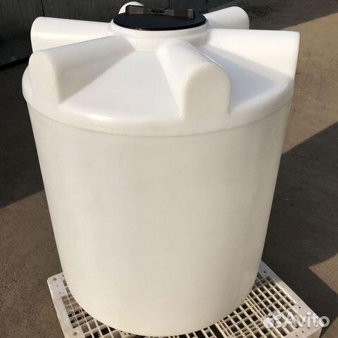 Бак полного слива для молока 88043337833 купить 5