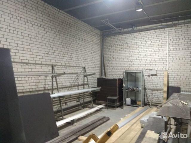 Производственное помещение, 680 м² купить 8