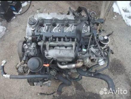 84732022776 Двигатель Honda Accord 7 2003-2007