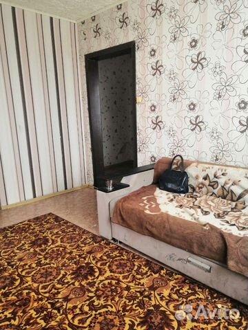 1-к квартира, 31 м², 6/9 эт. 89381259396 купить 4