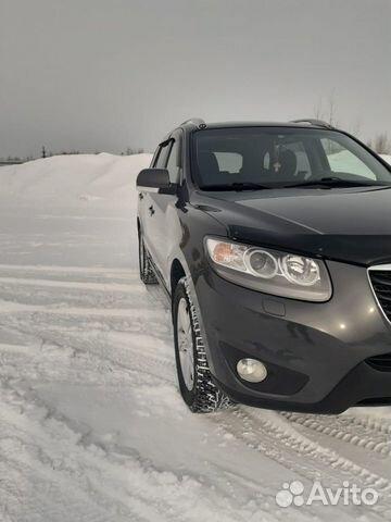 Hyundai Santa Fe, 2011 купить 5