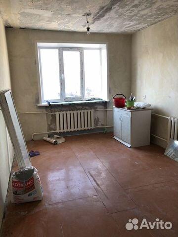 Комната 17.5 м² в 1-к, 5/5 эт. 89051019073 купить 2