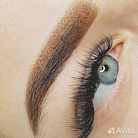Курсы перманентный макияж бровей купить 3