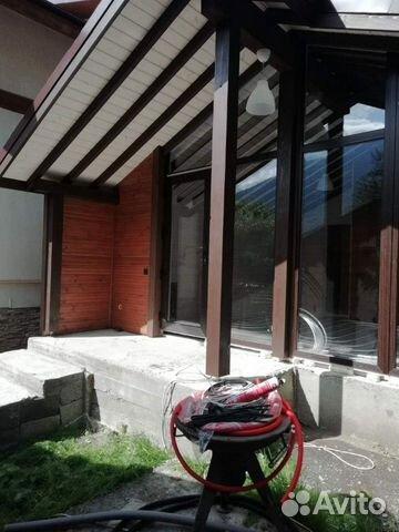 Строительство домов, крыши, мебель,установка лестн купить 9