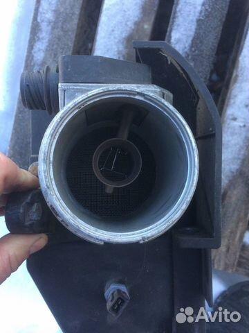 Воздухофильтр и дмрв BMW e34M5 89009943222 купить 3