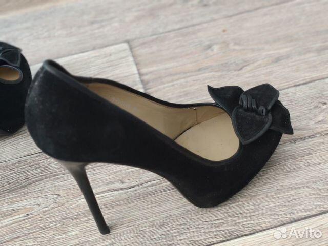 Продам вечерние туфли 89134071325 купить 2