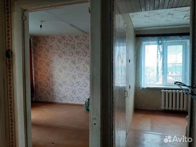 2-к квартира, 36 м², 4/5 эт. купить 3