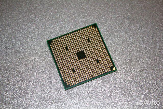 S1 AMD Athlon II Dual-Core N330 AMN330DCR22GM