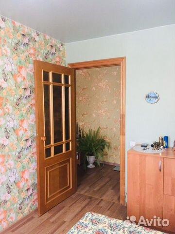 3-к квартира, 64 м², 5/5 эт. 89004198468 купить 4