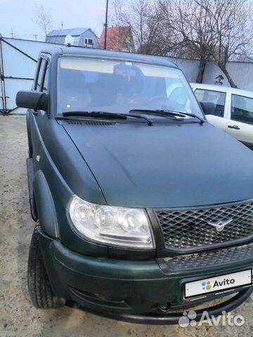 УАЗ Patriot, 2012 89120863563 купить 4