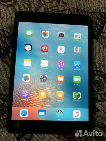 iPad mini 89045787887 купить 1