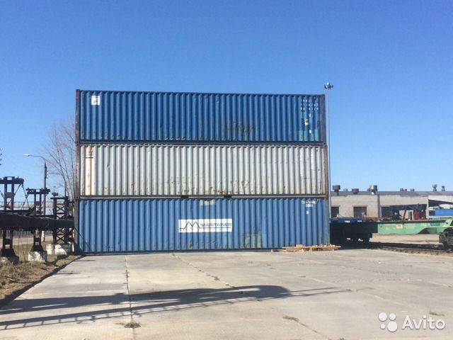 Sea container buy 2