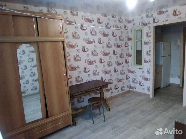 1-к квартира, 19 м², 5/5 эт. 89063946965 купить 3