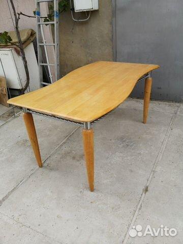 Стол массив  89892152464 купить 1
