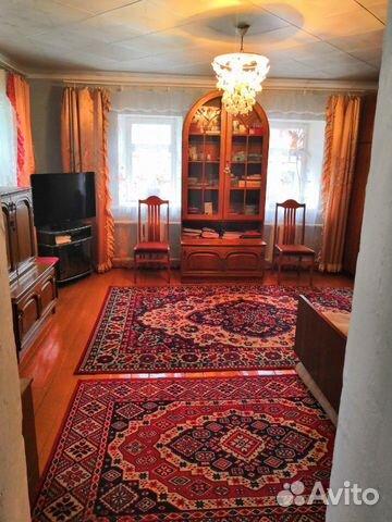 Дом 58 м² на участке 10 сот. 89105553338 купить 5
