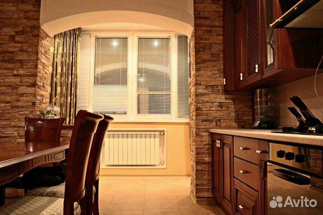 2-room apartment, 72 m2, 4/4 floor. 89586016281 buy 8