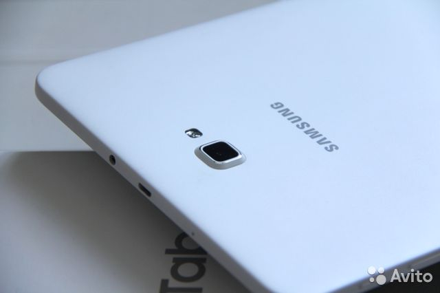 Планшет samsung Galaxy Tab A 10.1 SM-T585 LTE  89113037181 купить 8