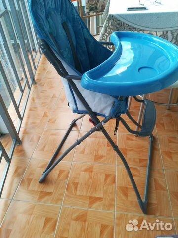 Детское кресло для кормления  89834144048 купить 1