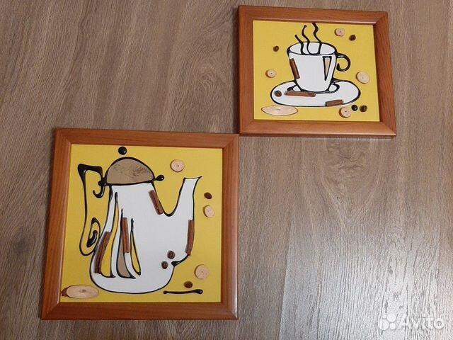 Картины для кухни  89080863875 купить 4